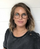 Cecile Van Bladel
